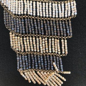 non Jewelry - Necklace great statement piece.